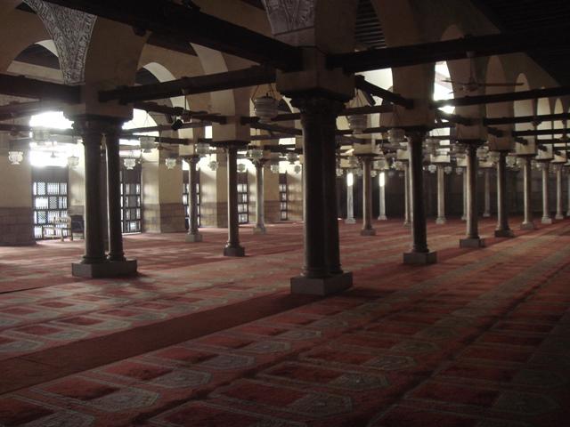 islamic-cairo-citadel, Blue Sky and Wine Travel Blog