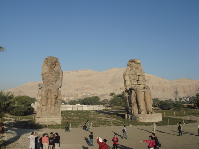 valley-of-kings egypt, Blue Sky and Wine Travel Blog