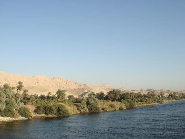 sailing on river nile, egypt, Blue Sky and Wine Travel Blog