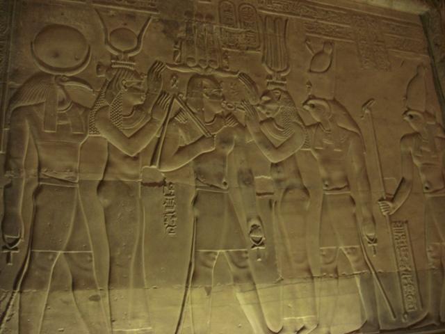 haroeris-temple egypt, Blue Sky and Wine Travel Blog
