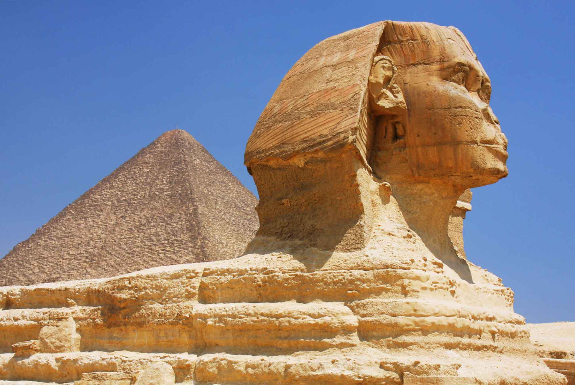 古老的埃及