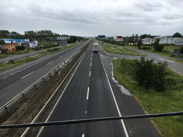 Patagonia Series Ep7: Valdivia to Puerto Varas, a drop off on the motorway