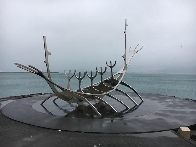 冬日里的白色仙境:冰岛7日自驾游攻略(一)