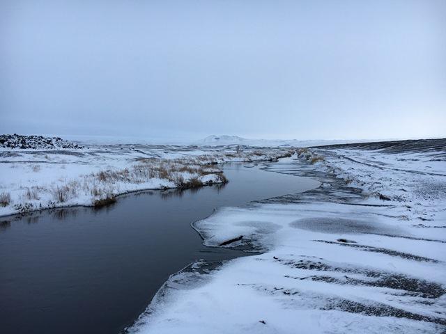 冬日里的白色仙境:冰岛7日自驾游攻略(三)