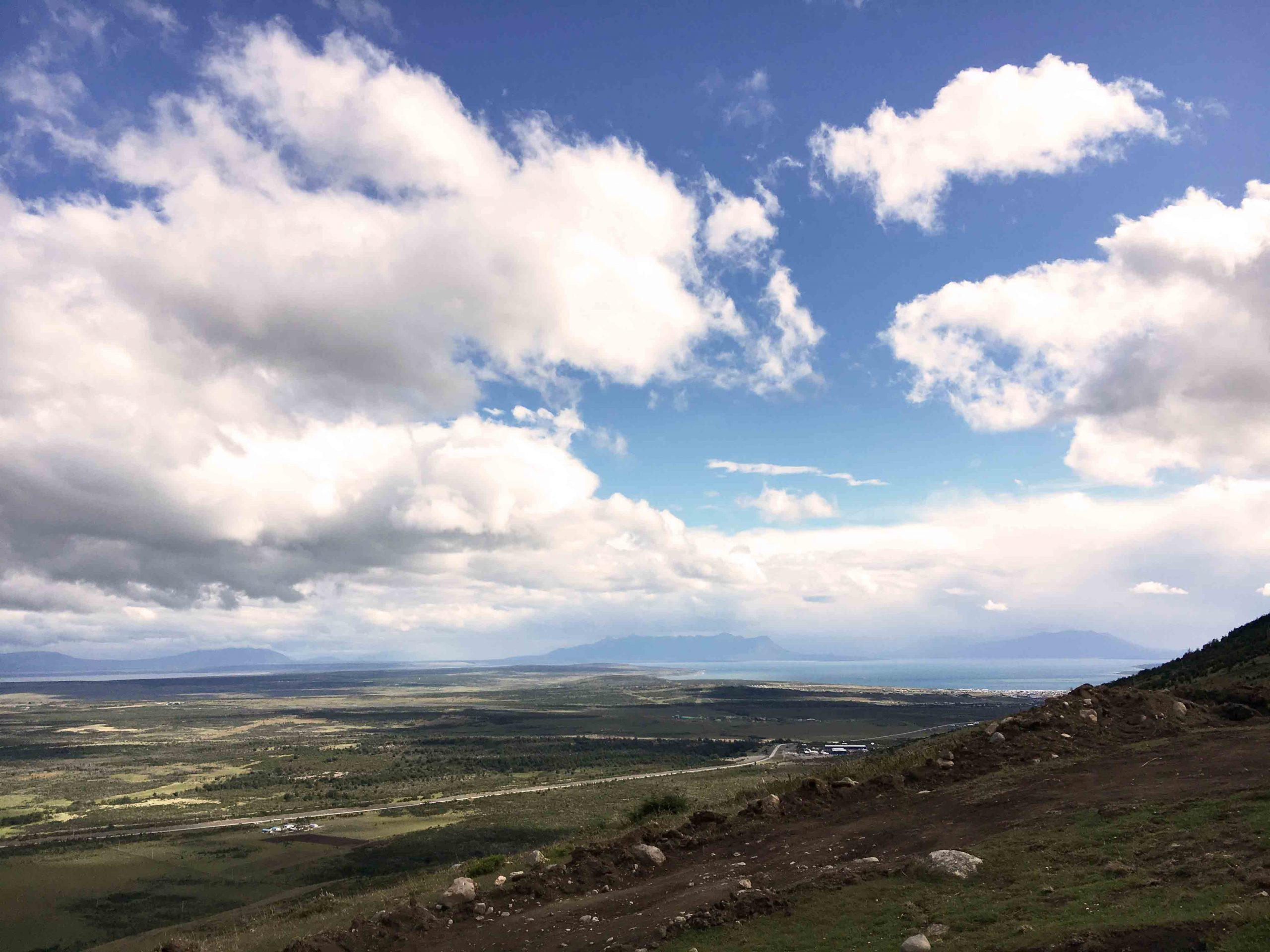 Patagonia Series Ep11: Half Day Horseback Riding to Cerro Doterra, Puerto Natales