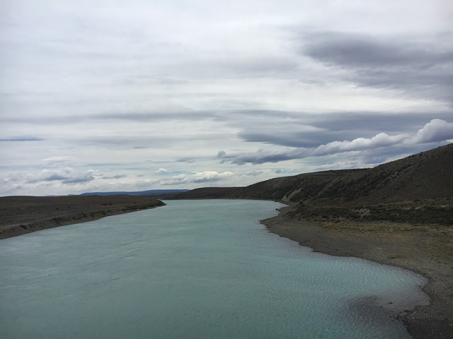 Patagonia Series Ep16: A chilled day, cycling around El Calafate