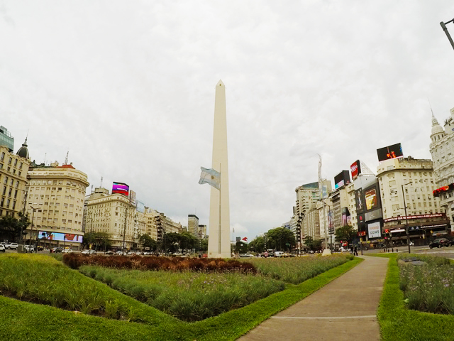 Patagonia Series Ep20: The final stop, arrived in rainy Buenos Aires