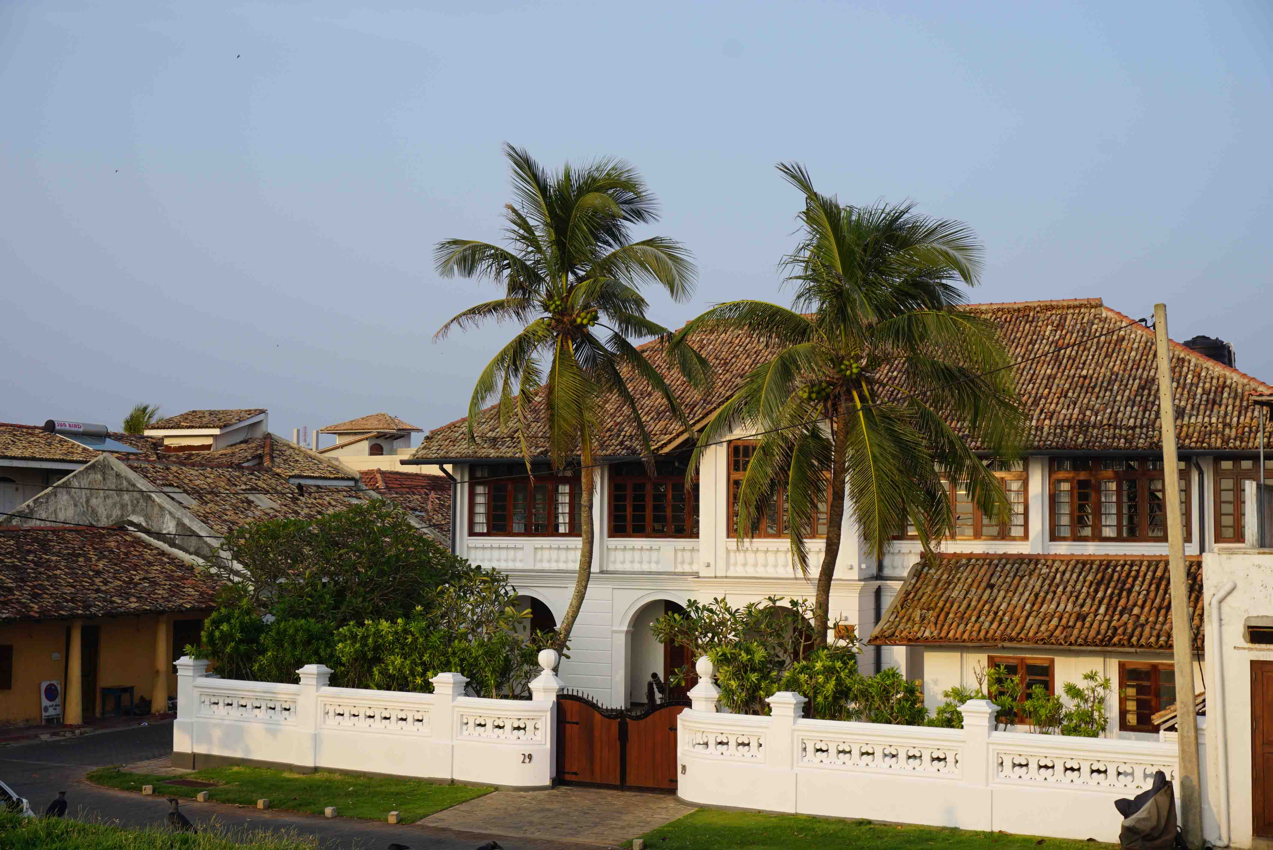 Sri Lanka Adventure Ep 7, the final stop in the Dutch colonial town, Galle!