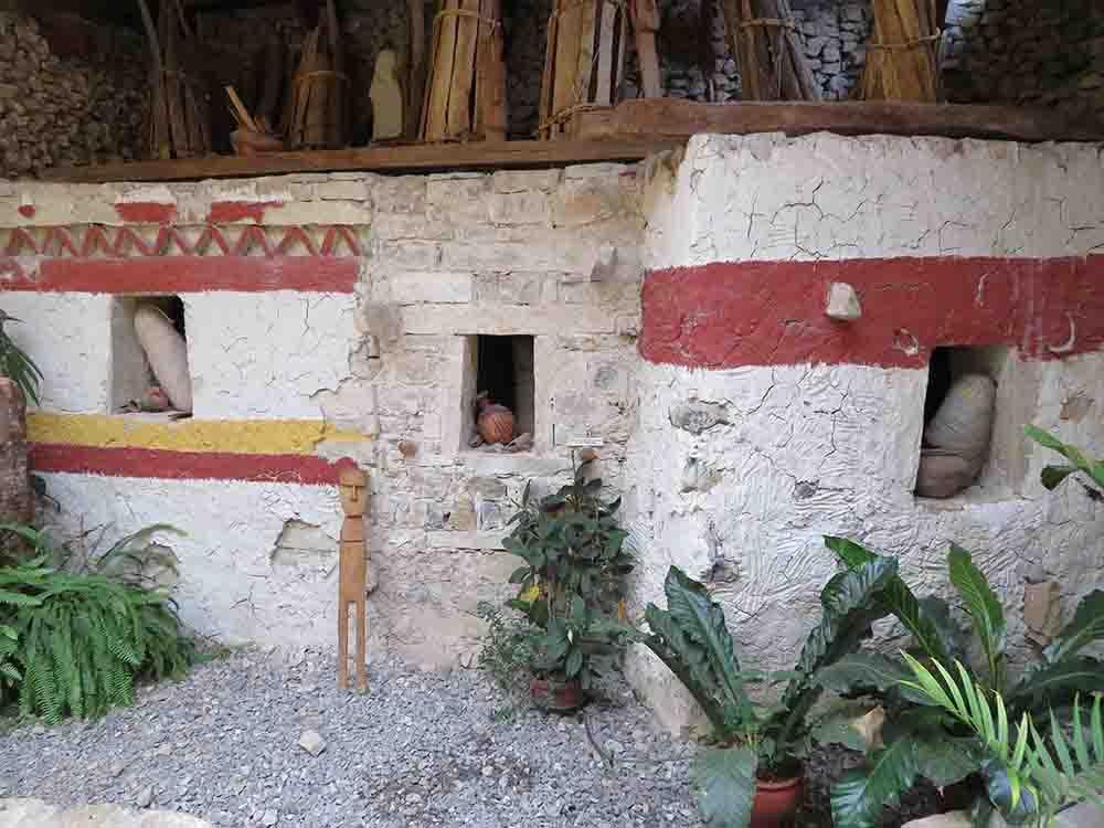 Leymebamba Museum, Blue Sky and Wine Travel Blog