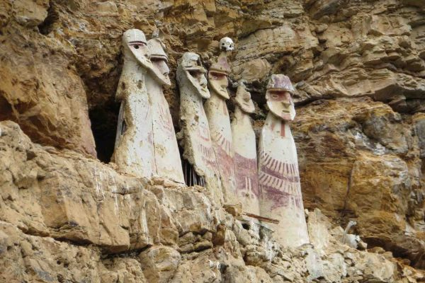 Highlights of Chachapoyas, Classic Attractions When Visiting the Northern Peru Region