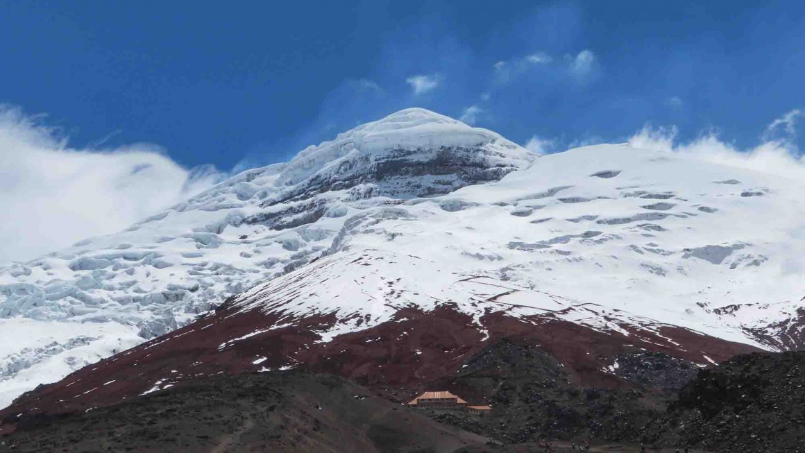 One of the Top Activities from Quito, Climbing Cotopaxi Volcano Summit